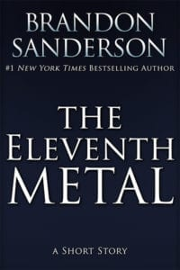 Eleventh Metal